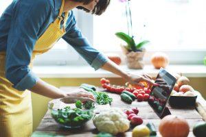 receitas veganas simples