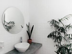 5 dicas para montar um banheiro minimalista em casa