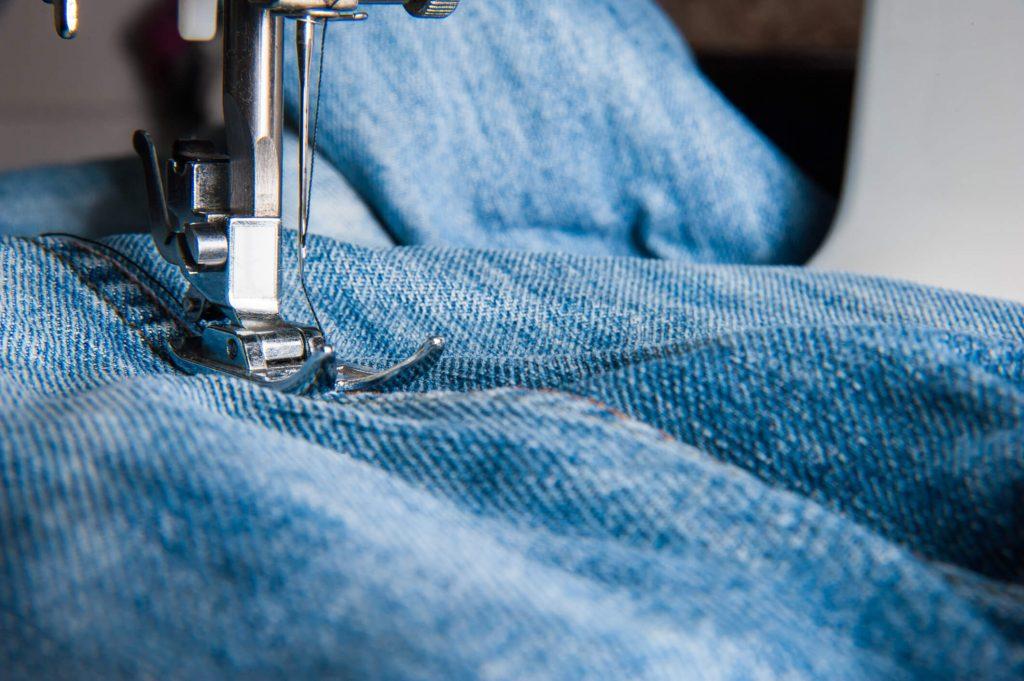 impacto do jeans