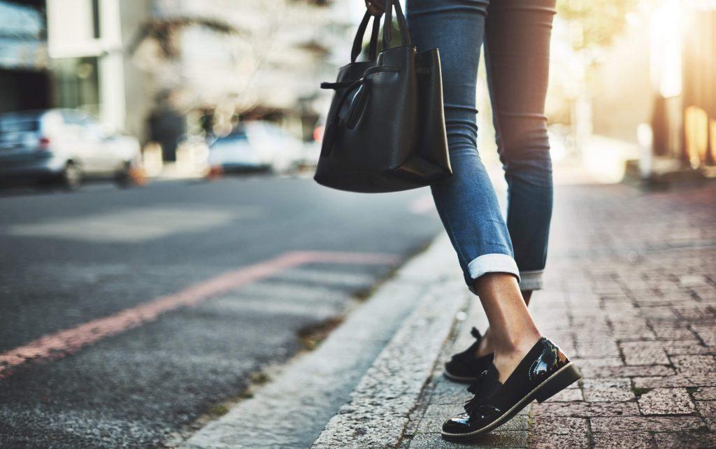 Conforto para os pés: por que focar na ergonomia?