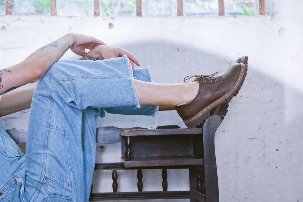Conforto para os pes por que focar na ergonomia