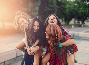 Sororidade feminina: entenda enfim o que significa